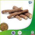 Natural Glycyrrhiza Glabra Licorice extract liquorice