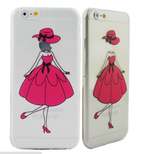 For iphone6/6s/5s fashion phone case tpu, tpu phone case