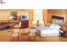 Luxury Hotel Guest Room Lounge Suite Furniture Bedroom Set