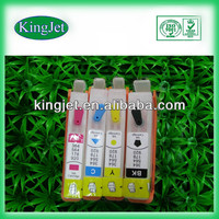 Refillable ink cartridge for HP 178 for hp 178 ink cartridge