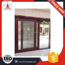Most popular first choice frosted aluminium sliding door