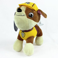 Dog Sex Plush Animal Soft Minion Toy for Sales