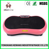 2016 New product super body shaper vibration machine with low MOQ