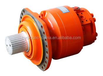 Poclain hydraulic motor ms35 for sale buy poclain for Hydraulic motors for sale