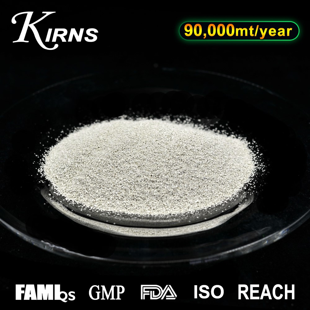 Copperas, Ferrous Sulphate Monohydrate,Granular Ferrous sulfate used medically to treat iron deficiency