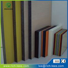 Richlees Hpl furniture/Decorative High pressure laminate /Formica