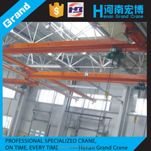 Mini LX suspension travelling overhead eot crane