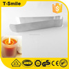 Useful and cheap Hottest Selling Fashionable tweezer stainless steel clip for cutting candle wick