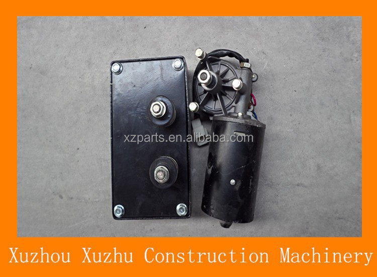 Qualified XCMG ZL50GN, LW400K, 500KN Good Price Motor Parts