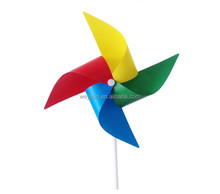 kids <strong>windmills</strong> plastic <strong>windmill</strong> toy boys&girls classic toys Diy <strong>windmills</strong> solid rod colorful <strong>windmill</strong> toy DHL Free Shipping