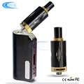 Hot selling rechargeable e cigarette ecig tanks adjustable airflow tank