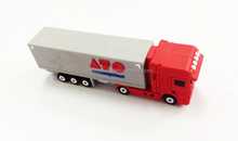 3D logo customized PVC truck shape usb soft pvc usb with lowest price
