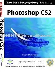 Mastering Photoshop Cs2 (Level 1) Training