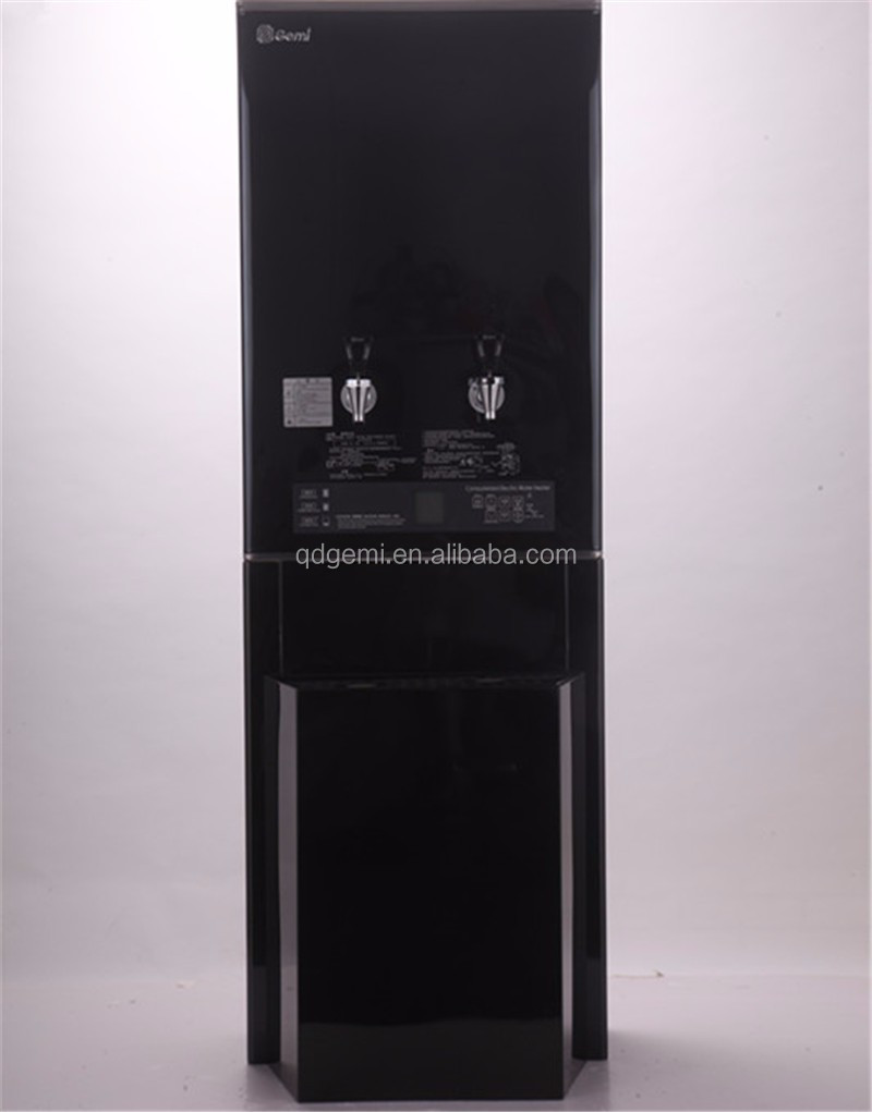 Stainless steel floor standing/wall mounted commercial water dispenser /water boiler