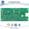 Timer control board/ Custom PCB supplier/ Gerber needed