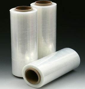 pe stretch wrap film with different specifications