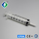 Sterilized Plastic Disposable Syringe with needle ( 1cc to 60cc )
