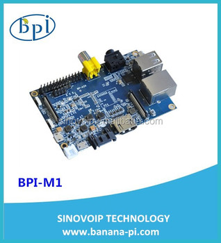 Mini PC Banana Pi 1GB ARM better then Raspberry Pi