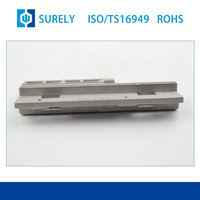 Superior Modern Design all kinds of Mechanical Parts Hot Sale cnc high strong aluminum parts