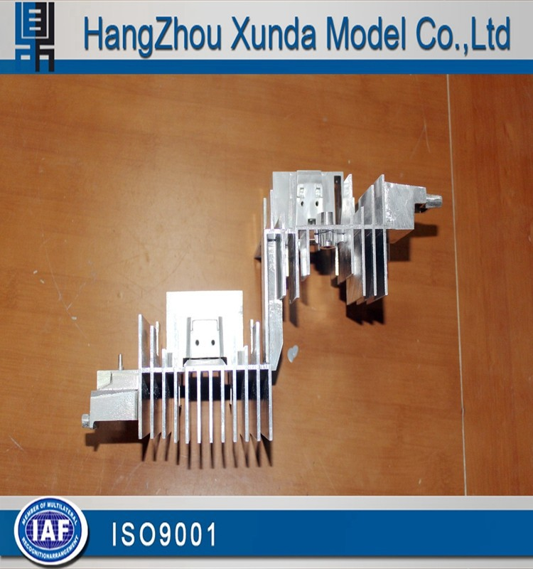 china professional company that make aluminum prototype of machinery <strong>parts</strong>