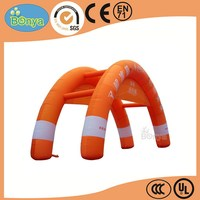 Wholesale hot sell promotion inflatable archway