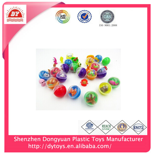2017 Promotional Gifts Wholesale Surprise Egg Toy Candy
