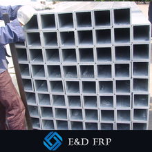 FRP Hollow profile frp tube
