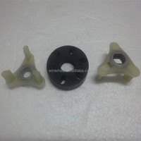 Whirlpool washing machine parts washer motor pump coupling 285753A