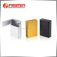 Top Sell Factory Price aluminium luxury cigarette case