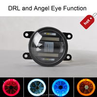 lamp parts wholesale toyota innova car accessories lens fog lights