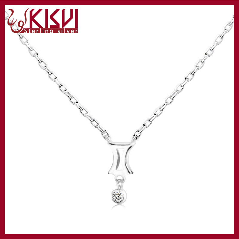 2015 latest design diamond fashion necklace for women