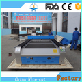 China Jinan laser engraving machine 1325 co2 laser cutter