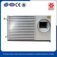 evaporative portable water cooler air conditioner
