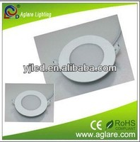 5w Round 2835SMD LED Panel Lights