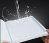 PU Hard Cover Waterproof Notepad Stone Paper Notebook