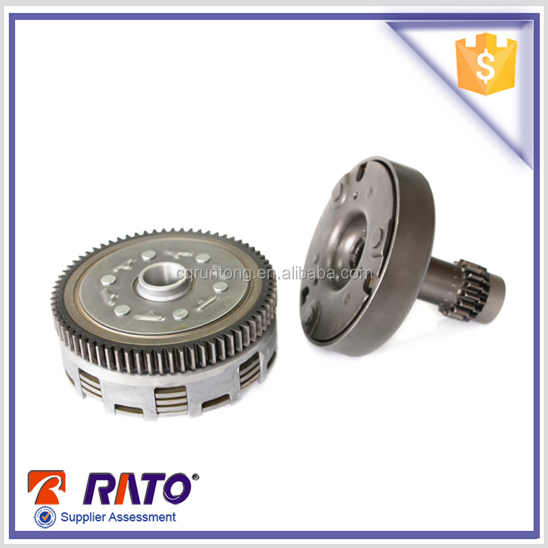 best deals on C100 clutch kit for renault logan from China