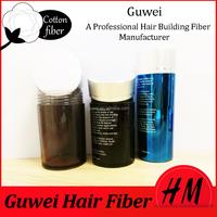 China best seller 2017 premium malaysian human hair fiber powder