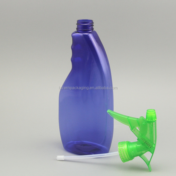 500ml Plastik PET Trigger Sprayer Flasche