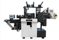 SD360 AUTOMATIC DIE CUTTING MACHINES