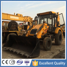 Used Backhoe 3CX Loader For Sale , Backhoe Excavator Made in Japan Original