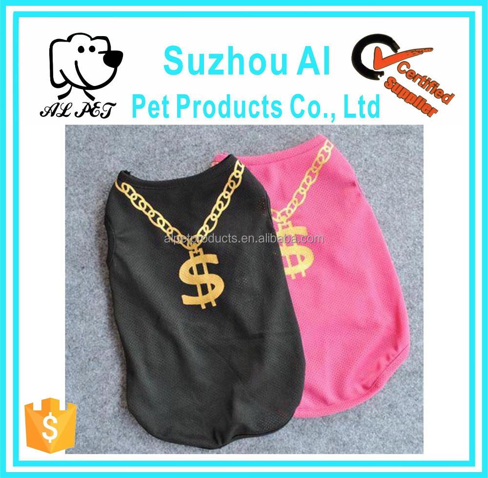 Pet New Summer Pet Puppy Small Dog Cat Dog Clothing