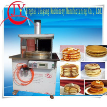 CE approved stainless steel paratha machine
