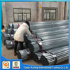 Tianjin pre galvanized steel pipe for scaffolding