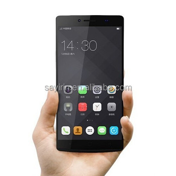 5.5 inch Unlocked Android 5.1 Dual Sim MTK6752 ROM 16GB low price china mobile phone