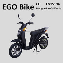 electric scooter 3000w 60v,EEC approved 350W/500W/800W,48V 17Ah battery electric scooter made in China