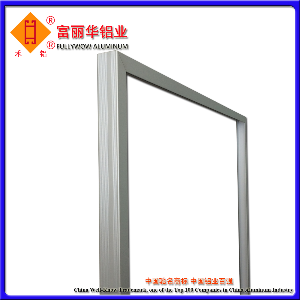 Different Color Aluminum Framework for Solar Panel Frame and Widow Frame
