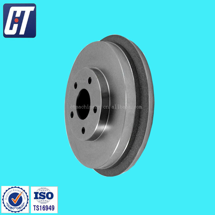 Top quality of car / truck brake disc / rotor