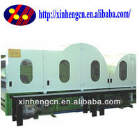 Fiber Carding machine,Double Cylinder Double Doffer fiber Carding Machine,fiber making machine