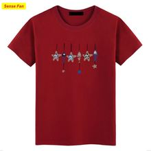 of short sleeves all over shirt printing women and t shirts o neck 160g tshirt