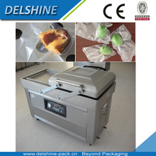 Vacuum Packing Peanuts with CE